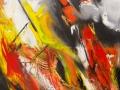 Venitiaans Carnaval 2 80x60cm te koop